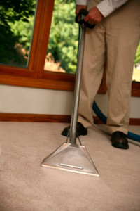 Carpet cleaning by Magic Cleaning Concepts, NJ