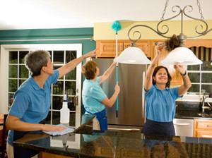 Apartment and Home / House Cleaning by Magic Cleaning Concepts