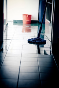Floor care by Magic Cleaning Concepts